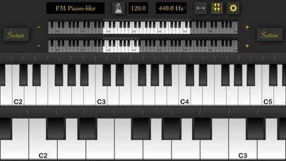 「ピアノもどき」のスクリーンショット 2枚目