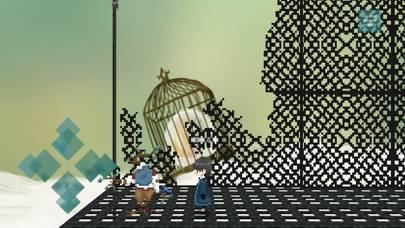 「2.5D幻想アドベンチャーゲーム「Shiki」」のスクリーンショット 3枚目
