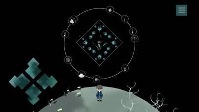 「2.5D幻想アドベンチャーゲーム「Shiki」」のスクリーンショット 1枚目