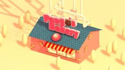 「パンゴベーカリー:子供の料理ゲーム」のスクリーンショット 1枚目