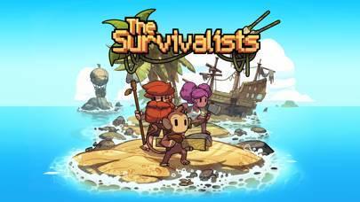 「The Survivalists」のスクリーンショット 1枚目