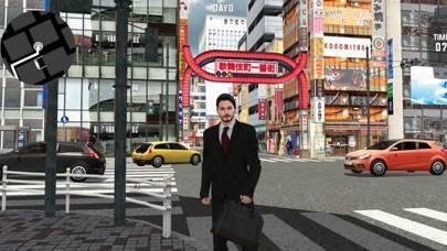 「東京通勤-運転シミュレータ」のスクリーンショット 1枚目