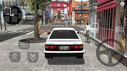 「東京通勤-運転シミュレータ」のスクリーンショット 2枚目