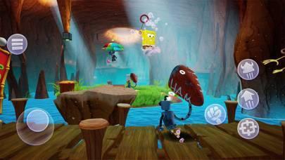「SpongeBob SquarePants」のスクリーンショット 3枚目