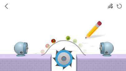 「Brain Dots 2 (ブレインドッツ2)」のスクリーンショット 2枚目