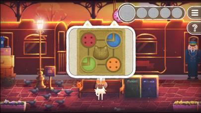 「脱出ゲーム 迷い猫の旅2 Stray Cat Doors2」のスクリーンショット 3枚目