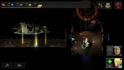 「Dungeon of the Endless: Apogee」のスクリーンショット 3枚目