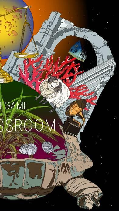 「脱出ゲーム TimelessRoom」のスクリーンショット 2枚目