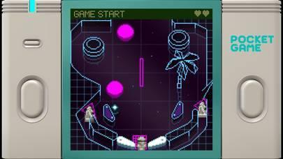 「Infinity Pinball」のスクリーンショット 2枚目