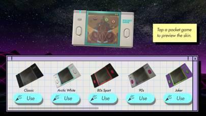 「Infinity Pinball」のスクリーンショット 1枚目