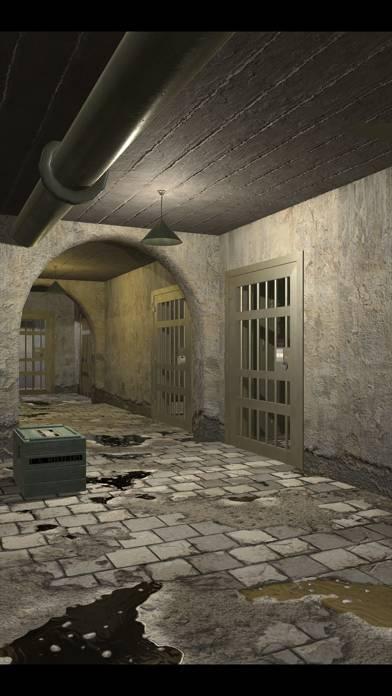 「脱出ゲーム 地下刑務所からの脱出」のスクリーンショット 3枚目