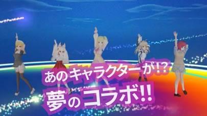「ダンスドリームMV MMD VRoidライブシミュレーター」のスクリーンショット 1枚目