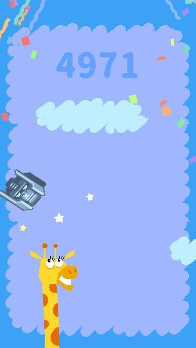 「キリンのリフティング」のスクリーンショット 3枚目