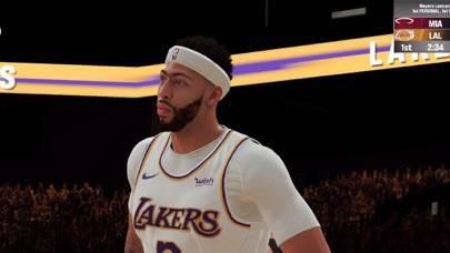 「NBA 2K21 Arcade Edition」のスクリーンショット 2枚目