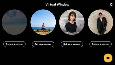 「Virtual Window」のスクリーンショット 2枚目