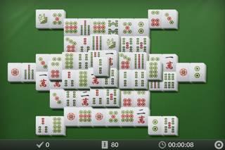 「Shanghai Mahjong Lite」のスクリーンショット 1枚目