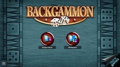 「Backgammon Premium」のスクリーンショット 2枚目