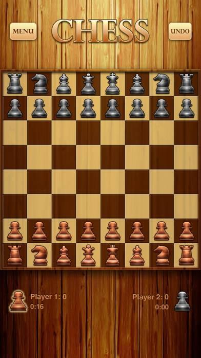 「Chess ∙」のスクリーンショット 1枚目