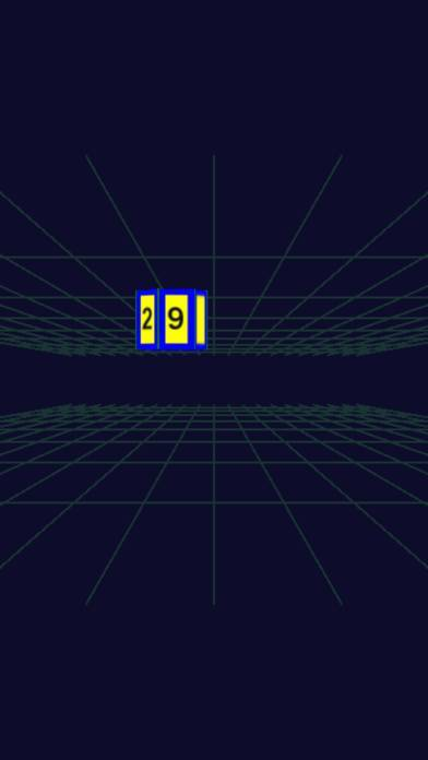 「キネティック動体視力」のスクリーンショット 2枚目