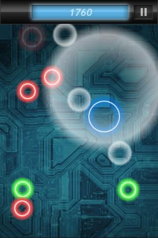「Atoms」のスクリーンショット 1枚目