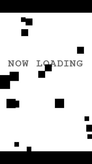 「NOW LOADING」のスクリーンショット 2枚目