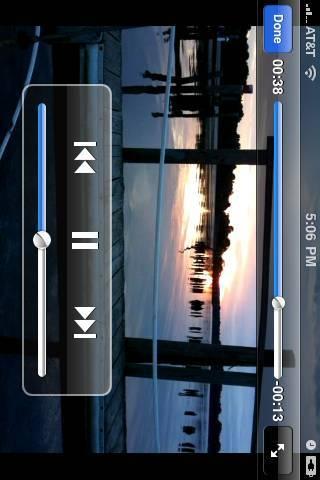 「iTimeLapse -インターバル撮影ビデオ作成アプリ」のスクリーンショット 2枚目