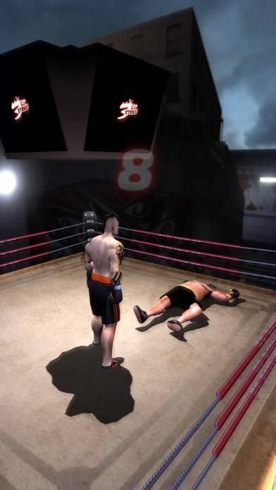 「Iron Fist Boxing Lite」のスクリーンショット 3枚目