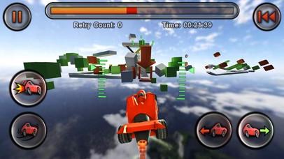 「Jet Car Stunts」のスクリーンショット 3枚目