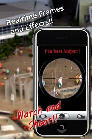 「Zoom Agent Lite - Camera App」のスクリーンショット 1枚目