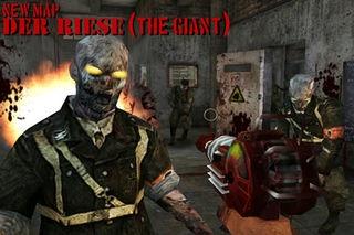 「Call of Duty: Zombies」のスクリーンショット 2枚目