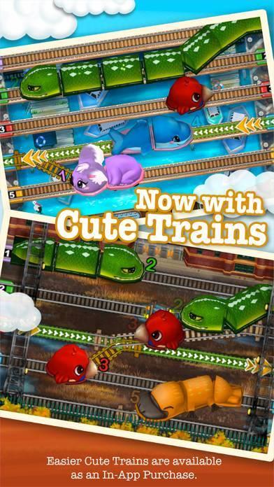 「Train Conductor」のスクリーンショット 3枚目