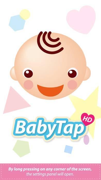 「BabyTap」のスクリーンショット 1枚目