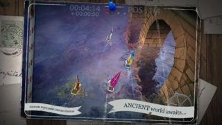 「Sailboat Championship」のスクリーンショット 3枚目