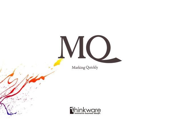 「MQ -マーキングブラウザ-」のスクリーンショット 1枚目