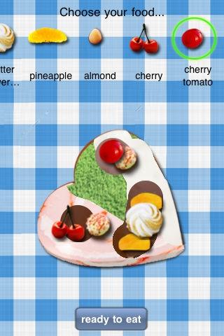 「Aha Cakes Free」のスクリーンショット 1枚目