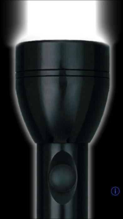 「懐中電灯Pro -多機能なLEDライトをポケットに-」のスクリーンショット 2枚目