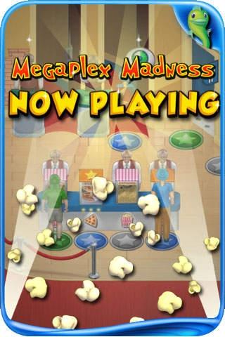 「Megaplex Madness - Now Playing」のスクリーンショット 1枚目