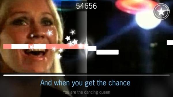 「ABBA Singbox」のスクリーンショット 2枚目