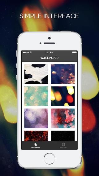 「壁紙 - 高画質の高級イメージ」のスクリーンショット 3枚目