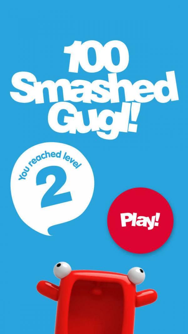 「Smack That Gugl」のスクリーンショット 3枚目