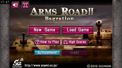 「ARMS ROAD 2 Bagration」のスクリーンショット 3枚目