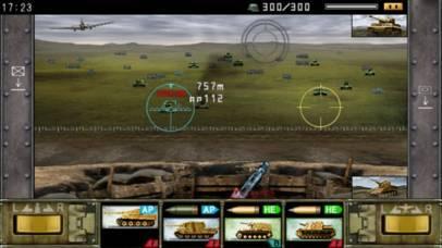 「ARMS ROAD 2 Bagration」のスクリーンショット 1枚目