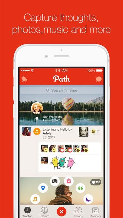 「Path」のスクリーンショット 1枚目