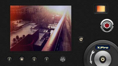 「8ミリカメラ」のスクリーンショット 3枚目