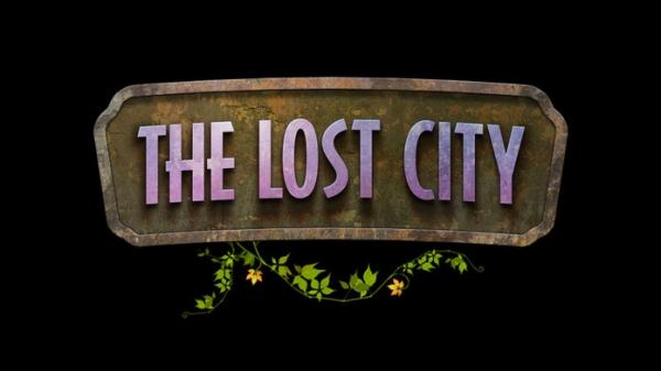 「The Lost City ロストシティ」のスクリーンショット 1枚目