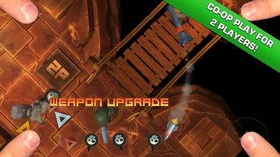 「Raiding Company - Co-op Multiplayer Shooter!」のスクリーンショット 1枚目