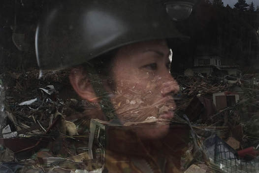 「3/11 TSUNAMI PHOTO PROJECT」のスクリーンショット 2枚目
