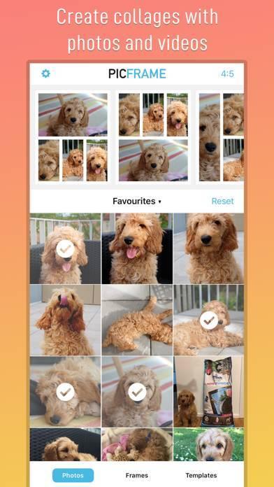 「PicFrame」のスクリーンショット 1枚目