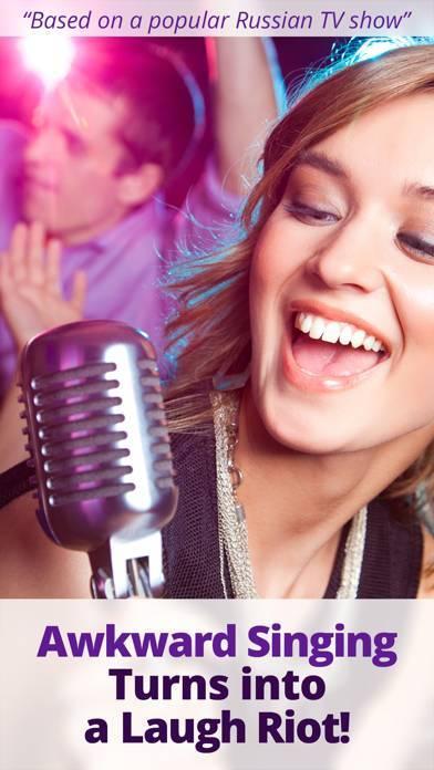 「inReverse Karaoke Lite」のスクリーンショット 2枚目