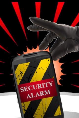 「アラームセキュリティシステム  (Alarm Security System)」のスクリーンショット 1枚目